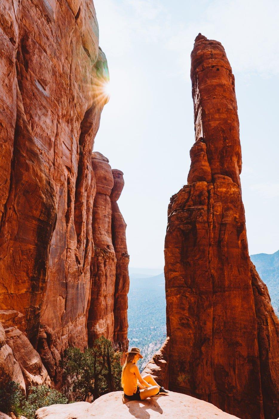 Cathedral Rock Photos | Bucketlist Bri