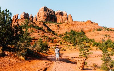 How to Spend 3 Perfect Days in Sedona, Arizona