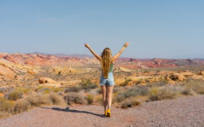 12 Epic Things to Do in the Valley of Fire, Nevada
