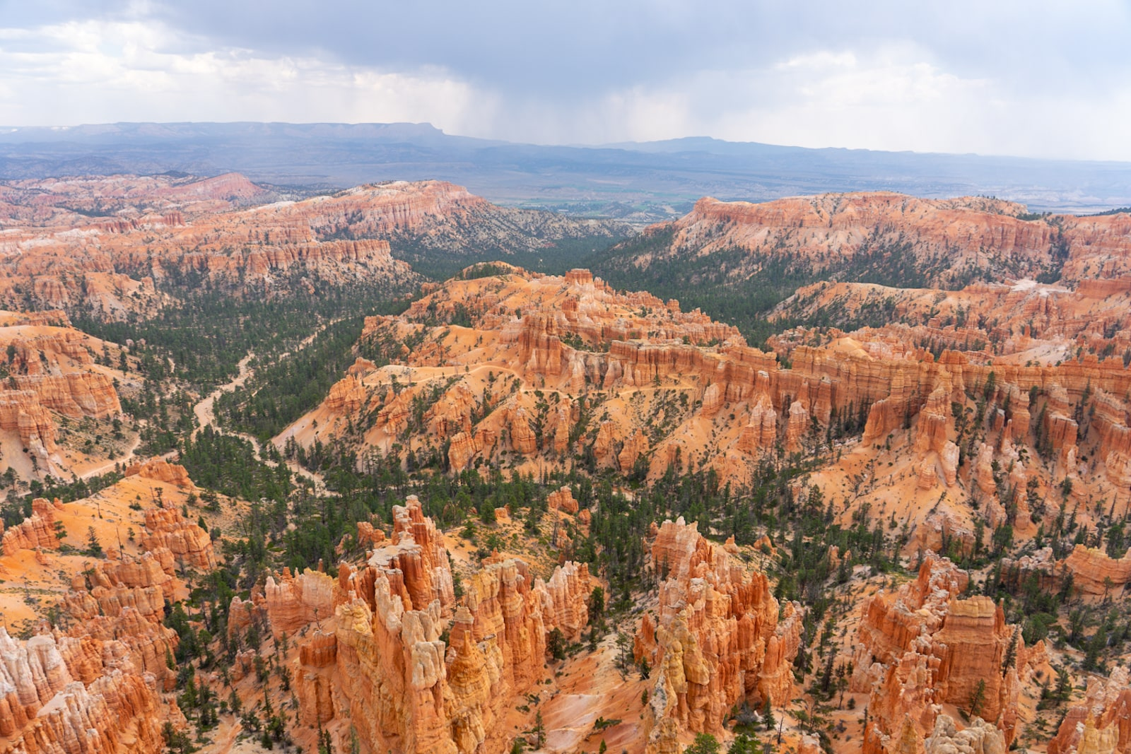 Bryce Canyon National Park | Southwest road trip itinerary