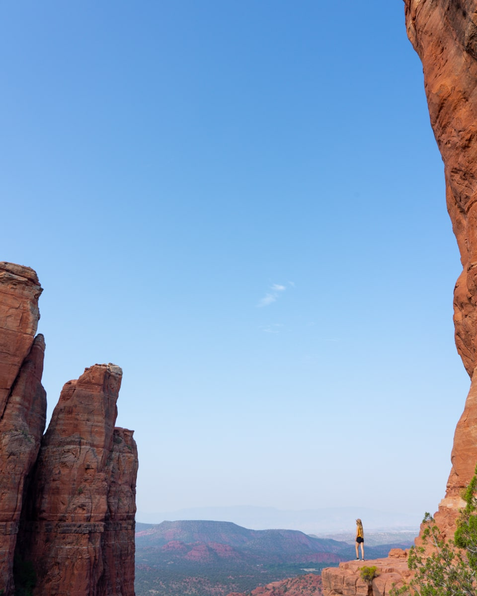 cathedral rock cradle