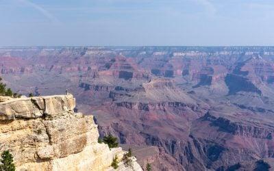 Grand Canyon North Rim vs South Rim – Which Should You Visit?