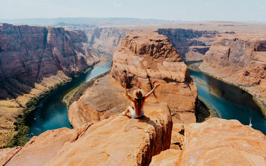 9 Tips for Visiting Horseshoe Bend in Page, Arizona