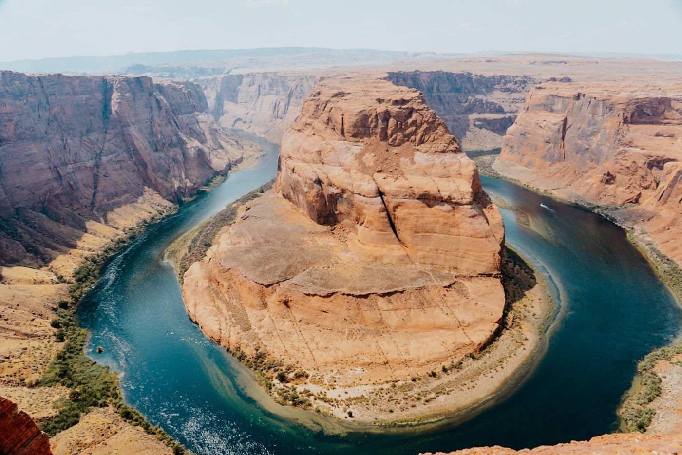 Horseshoe Bend Page, Arizona