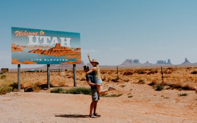 The Ultimate 2 Week Southwest Road Trip Itinerary (From Las Vegas to Denver)