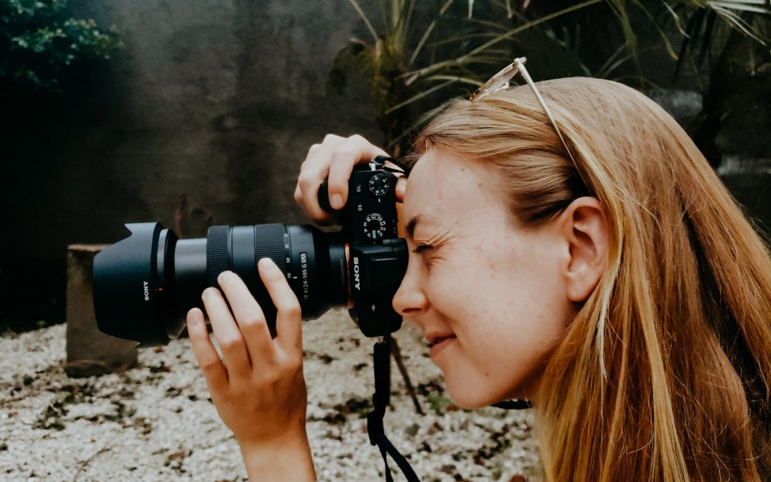 Lessons From My First Year of Travel Blogging
