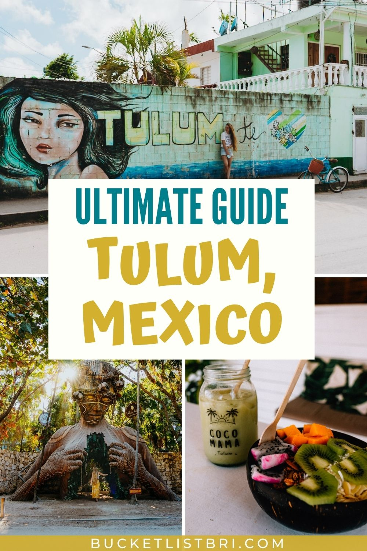 tulum mexico photos