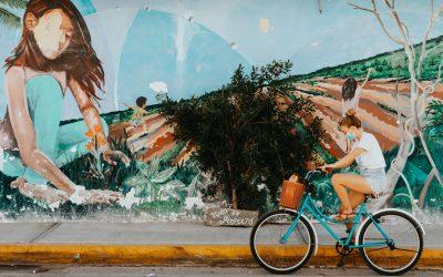 Tulum Street Art: Exploring the Pueblo's Muralism Culture