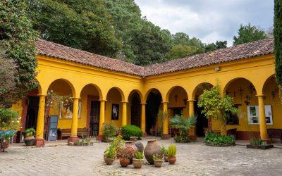 Inside Casa Na Bolom: The House Museum of Lacandon Culture