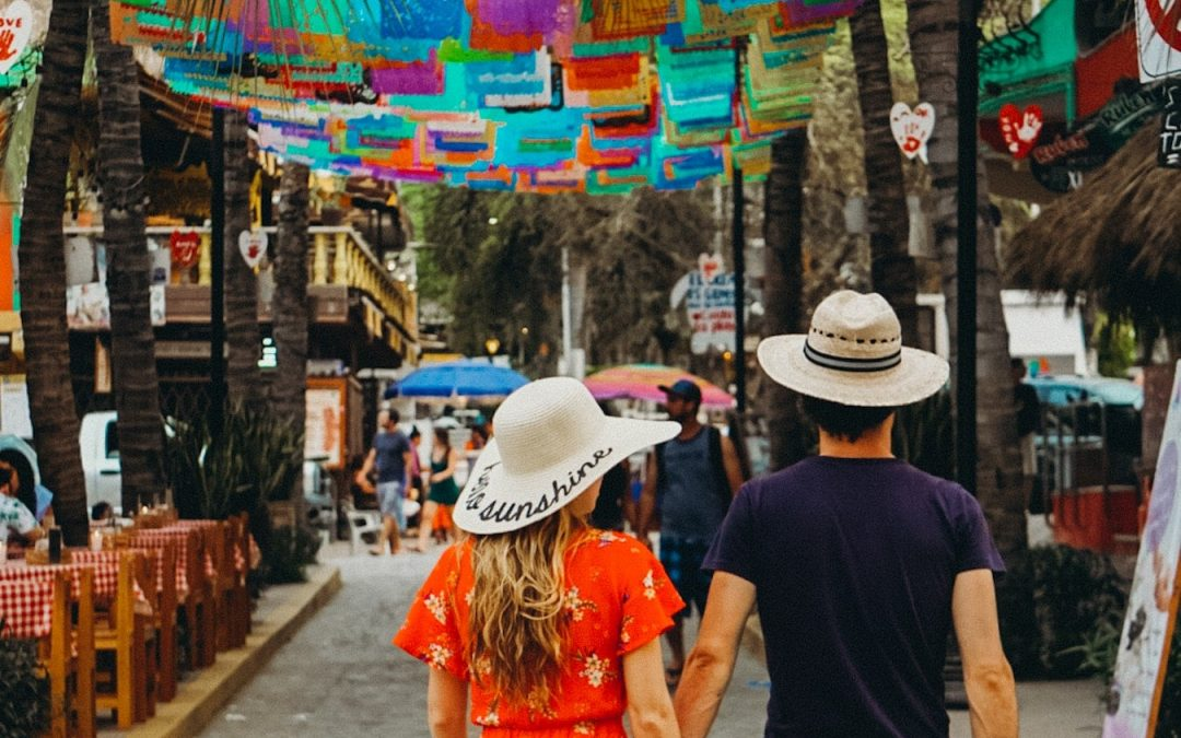 The Ultimate Digital Nomad Guide to Mexico