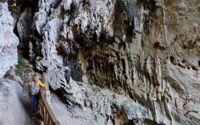 5 Adventurous Things to Do in El Arcotete Ecotourism Park (Chiapas, Mexico)
