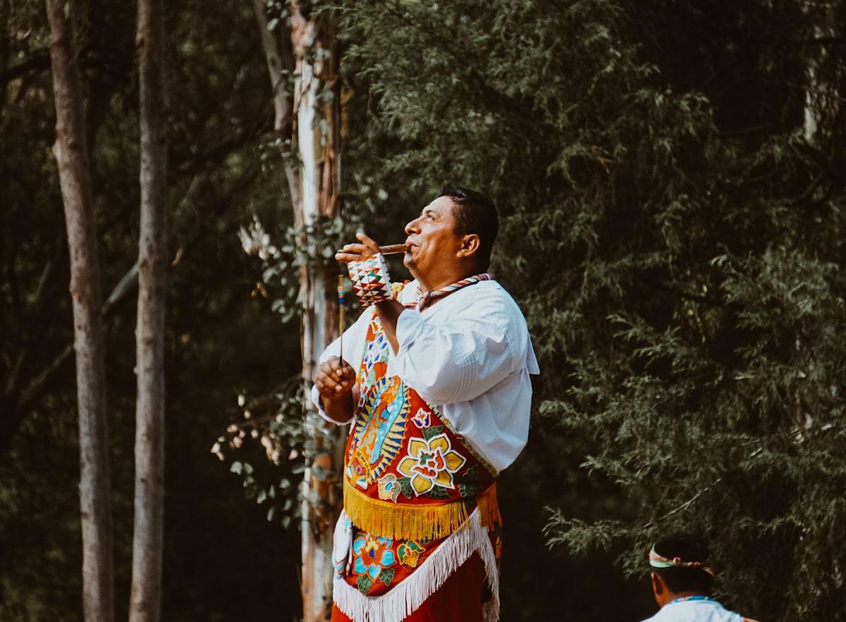 palo voladora in mexico city