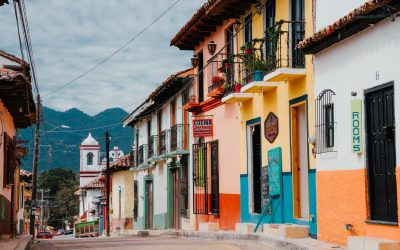 10 Amazing Hotels in San Cristóbal de Las Casas