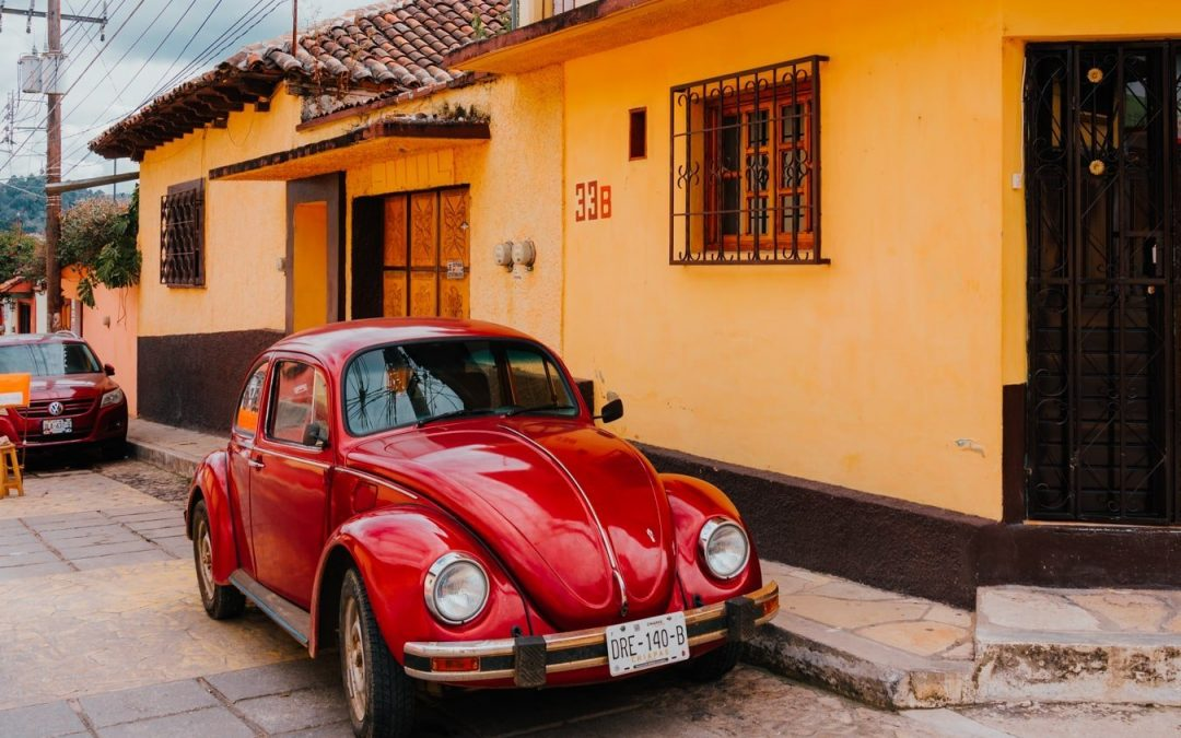 The Most Epic Chiapas, Mexico Road Trip Itinerary