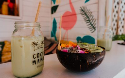 Top 20 Delicious Places to Eat in Tulum