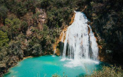 How to Visit the Incredible Cascadas El Chiflón Waterfalls in Chiapas