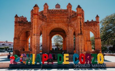 10 Things to Do in the Magic Town of Chiapa de Corzo