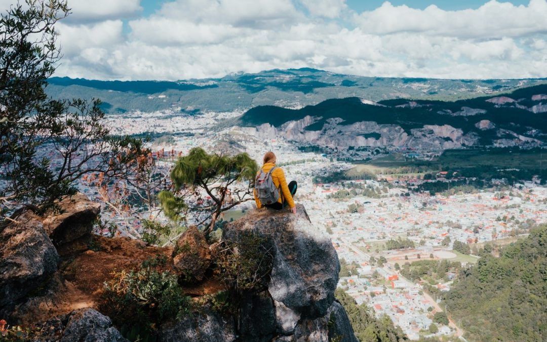 Hiking to the Sacred Mountain of Cerro Don Lauro in Chiapas