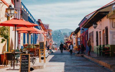 20 Things to Do in San Cristóbal de Las Casas: Mexico's Colorful Mountain Town