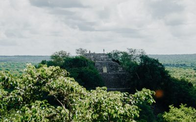 9 Incredible Mayan Ruins in Mexico You Must Visit