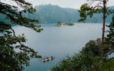 How to Visit the Sparkly Blue Montebello Lakes in Chiapas