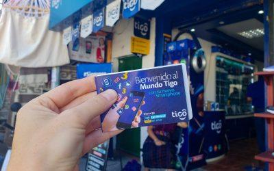 How to Get a Tigo SIM Card in Guatemala