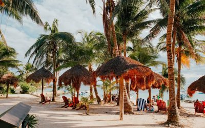 How to Get From Tulum to Akumal Beach